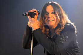 Image result for Ozzy Osbourne