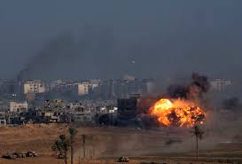 essay on gaza war gaza strip war