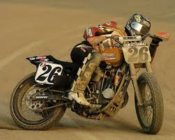 vintage flat track racing motorcycles motorcycle photo