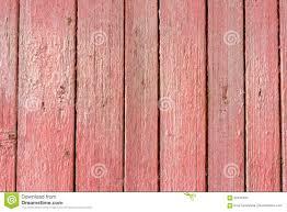 Textuur Van Oud Hout Met Versleten Roze Verf Stock Afbeelding