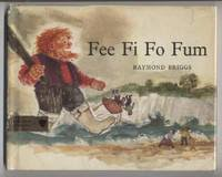 Image result for fee fi fo fum giant