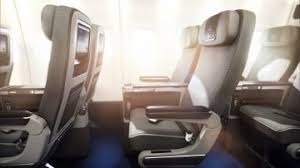 Which Airlines Have The Best Premium Economy Business