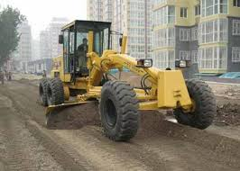 Image result for grader machine
