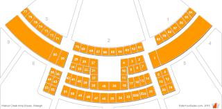 Time Warner Walnut Creek Amphitheatre Seating Chart Twc Music Pavilion Seating Chart Walnut Creek Seating