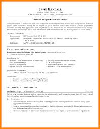 8 Data Analyst Resumes Samples Job Apply Form