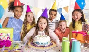 Child Birthday Best Places For Kids Birthday Parties Everything Danville