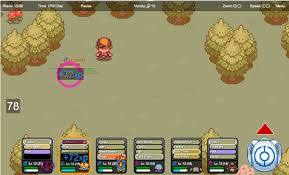 Pokemon Tower Defense 2 Training Levelling Walkthrough