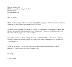 Thank You Letter For Appreciation 10 Free Word Excel Pdf Format