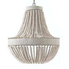 wooden beaded chandelier best light chandeliers images on chandeliers bead refer to wooden beaded elena wood wooden beaded chandelier