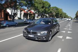 BMW 3 Series 2013 bmw 320i review : 2013 BMW 3 Series Review: 320i Sport Line - photos | CarAdvice