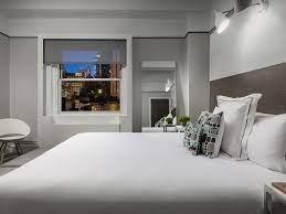 Paramount Hotel Times Square, New York [NYC], Vereinigte Staaten von Amerika