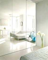 bedroom wall mirrors. Whole Wall Mirrors Large Mirror Bedroom Best Ideas On For