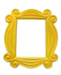 friends picture frame tv show for frames 4 6 photo diy