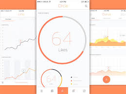 Chart design inspiration Analytics Chart 2245193 Mobile Ui Design Inspiration Charts And Graphs Design Your Way Mobile Ui Design Inspiration Charts And Graphs