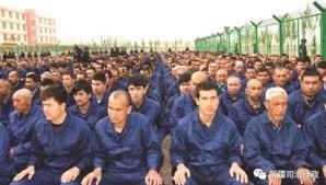 doğu türkistan işkenceleri ile ilgili görsel sonucu
