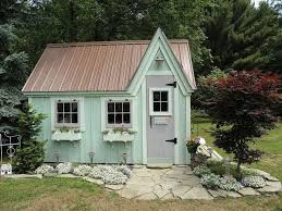 Small Picture 8986 best Building A Shed images on Pinterest Garden sheds