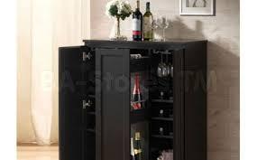 bar Bar Cabinet With Wine Cooler Engrossing Corner Bar Cabinet