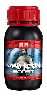 Sumo Active Boost Shogun Fertilisers
