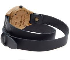 ibark bamboo watch ibark bamboo watch