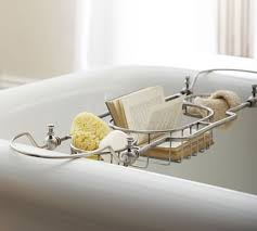 bathtub caddy photos