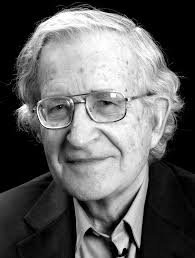 propaganda and the public mind noam chomsky and david barsamian author photo