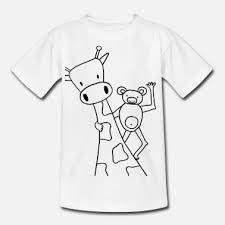 Kleurplaat T Shirts Online Bestellen Spreadshirt