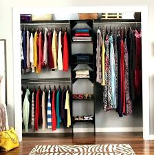 wall mounted tie organizer awesome closet