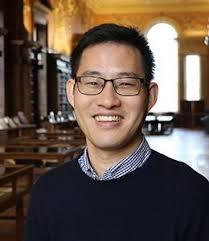 Professor Alexander Kuo | Christ Church, Oxford University