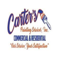 Carters Inc Carters Painting Services Inc Painting Company