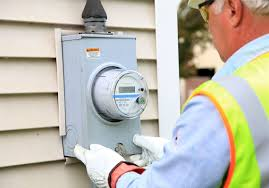 Duquesne Light Smart Meter Problems Surveillance Society New Electric Meters Can Report Usage