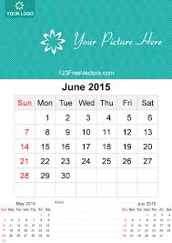 Blank June Calendar Png Free Library Rr Collections