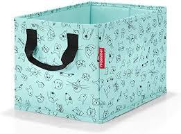 reisenthel Storagebox Kids, Cats and Dogs Mint ... - Amazon.com