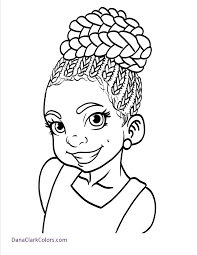 Small Picture Free Coloring Pages Fancy African American Coloring Pages