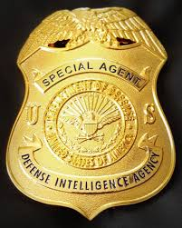 File Defense Intelligence Agency Special Agent Badge Jpg Wikimedia