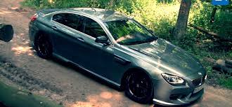 Kelleners Sport BMW 640i Gran Coupe Tested - autoevolution