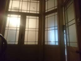 Sichtschutzfolien Für Fenster Und Glastüren Von Lorenz Werbung