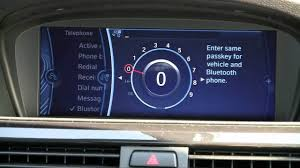 BMW Convertible 2011 bmw 328i bluetooth : How to Sync your iPhone with your BMW iDrive via Bluetooth - YouTube
