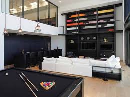 Cool Garage Game Room Ideas Game Rooms In Houses Best Game Room Cool Gaming Room Designs