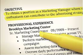The Resume Checklist 7 Things To Put In Your Resume Before You