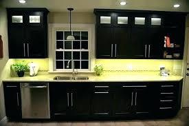 under cabinet led lighting kitchen. Led Lights Kitchen Cabinets Best Under Cabinet Puck Lighting .