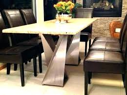 granite kitchen table granite table base ideas granite dining room table dining table base ideas table
