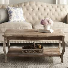 apartment size coffee tables wayfair end and francoisecoffee