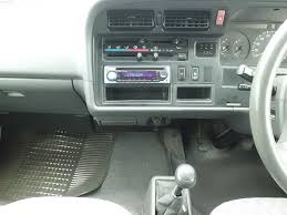 Used 2002 TOYOTA HIACE COMMUTER KG-LH184B with 5L engine | Recent ...