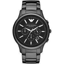 men s watches armani