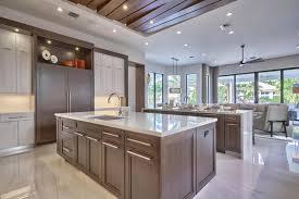 Contemporary Kitchen Design White U2013 Home Improvement 2017 Contemporary Kitchen Ideas