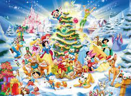 Disney Princess Christmas Wallpapers ...