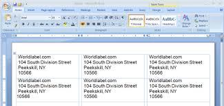 Word Avery Microsoft Word Avery 5160 Template Nfljerseysweb Com