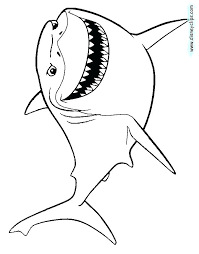 Finding Nemo Coloring Pages Free Color Sheets Auchmar