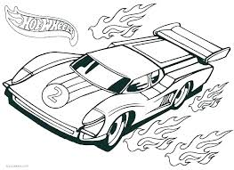 Race Car Coloring Pages Printable Houseofhelpccorg