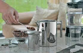 <b>Заварочный чайник</b> Alfi Teekanne <b>0.6л</b>